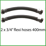 "Large Bore Flexible Hoses  3/4"" - CE-FLX400"