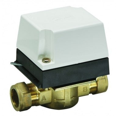 Danfoss HP28 28mm 2 Port Zone Valve
