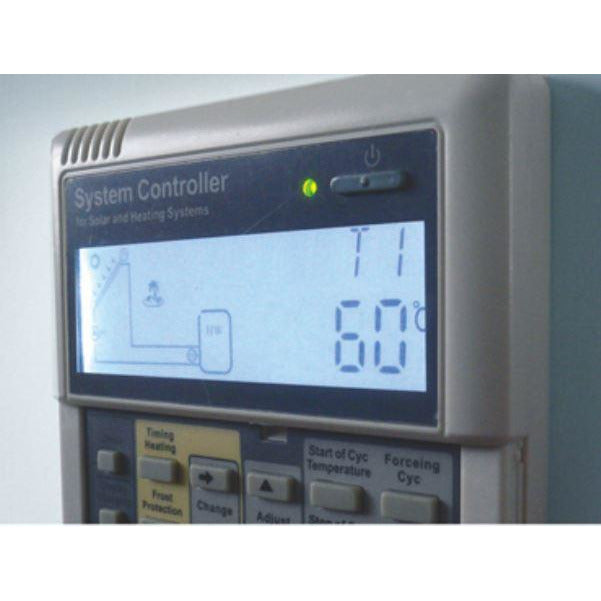 Cool Energy Solar Thermal Digital Controller CE-STCON