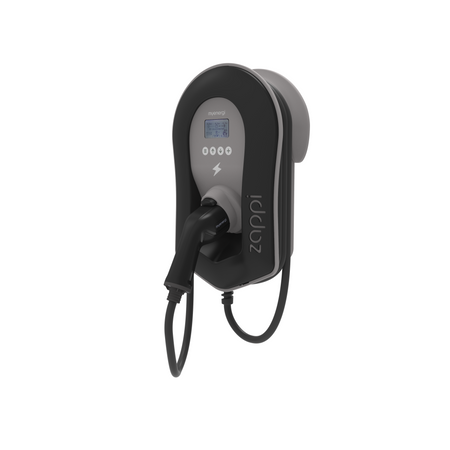 myenergi - Zappi EV Charge Point 7kW CE-ZAPPI-207