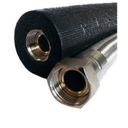"Pre-Insulated Flexi Hose Kit  1"" x 28mm 500mm - CE-FH-500-28-F"