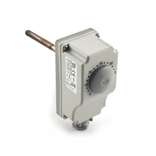 Anglo Nordic Buffer Thermostat  0-90c