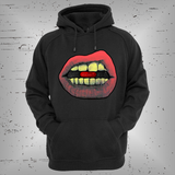 """Red Pill"" Hooded Sweatshirt"