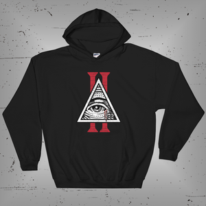IR2 Hooded Sweatshirt