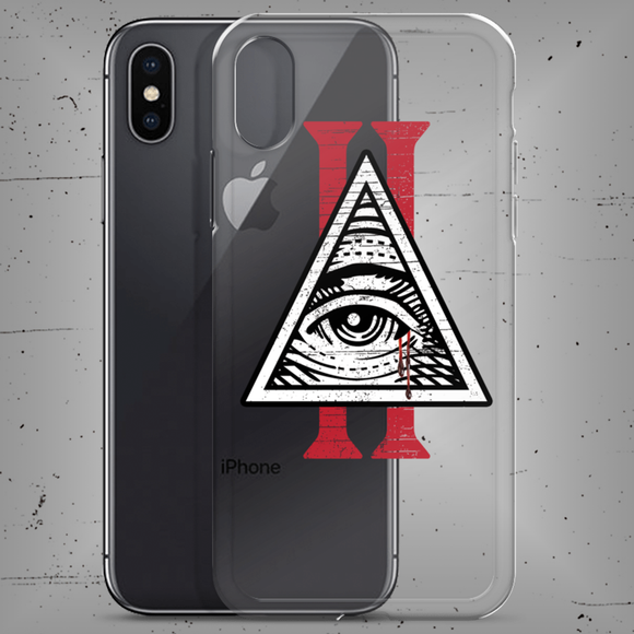 IR 2 iPhone Case