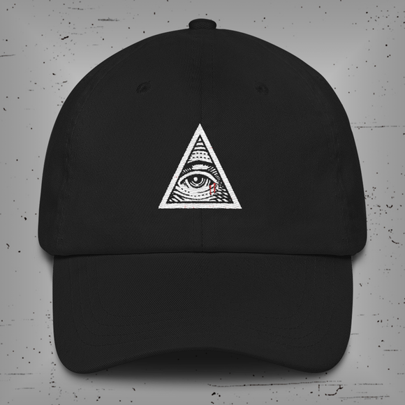 Illuminati Reject Dad Hat