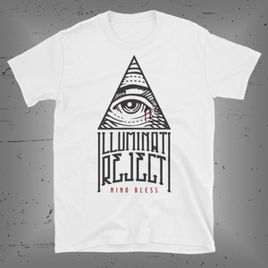 Illuminati Reject Tee