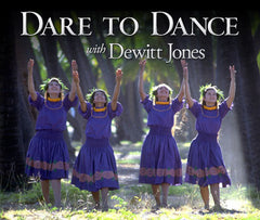 Dare To Dance Keynote Speech by Dewitt Jones