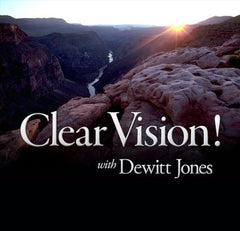 Clear Vision Keynote Speech by Dewitt Jones