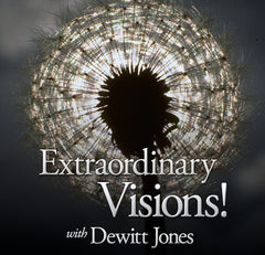 Extraordinary Visions Keynote with Dewitt Jones