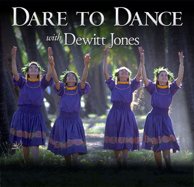 Dare to Dance Keynote Speech on DVD