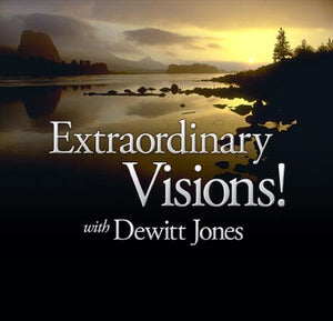 Extraordinary Visions! Keynote Speech on DVD