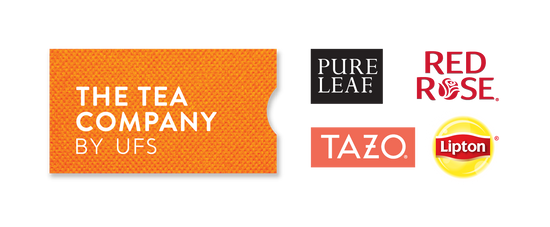 Tea Company by UFS | BDI