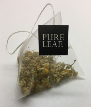 TEMPORARILY OUT OF STOCK: Pure Leaf Chamomile Herbal Tea 20 Count