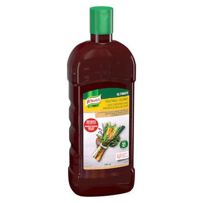 Knorr® Professional Liquid Concentrated Base Vegetable 946 ml