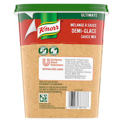 Knorr® Professional Demi Glace Sauce Mix 813 gr