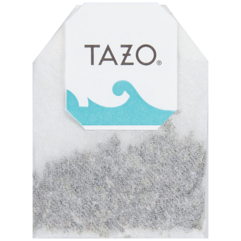 Tazo Hot Tea Filterbag Berry Blossom White 24 count
