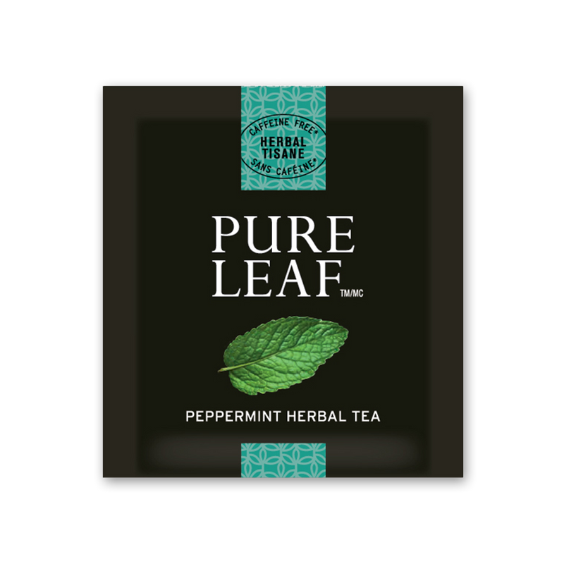 Pure Leaf Peppermint Herbal Tea 20 Count