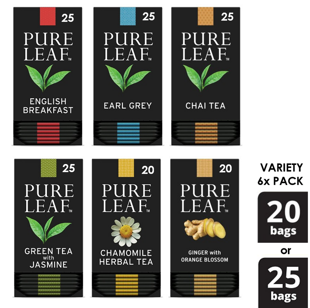 TEMPORARILY OUT OF STOCK: Pure Leaf Assorted Variety Pack