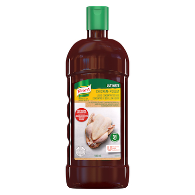 Knorr® Professional Liquid Concentrated Base Chicken 946 ml