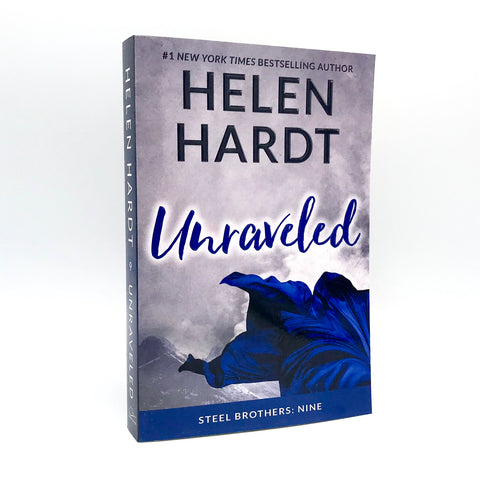 Unraveled - Autographed