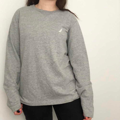 Nautica Thin Sweatshirt