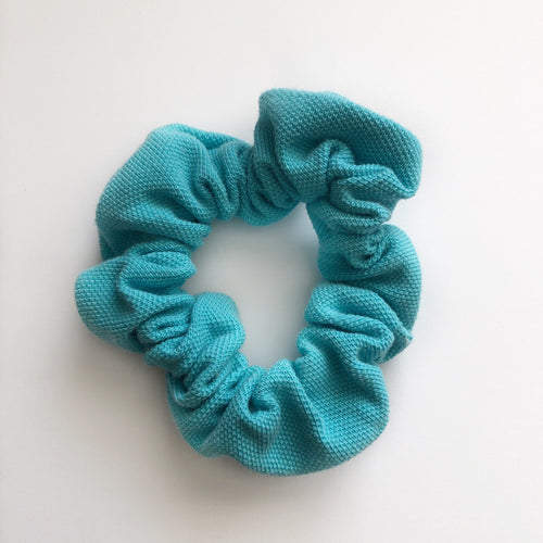 Reworked Hair Scrunchie