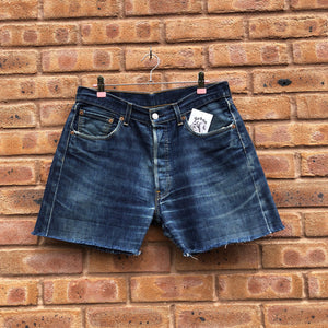 Men's Levi's Denim Shorts