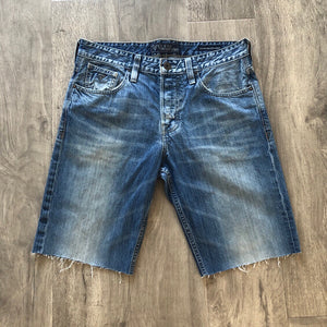 Guess Denim Shorts - W32