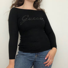 90s Guess Sequin Top