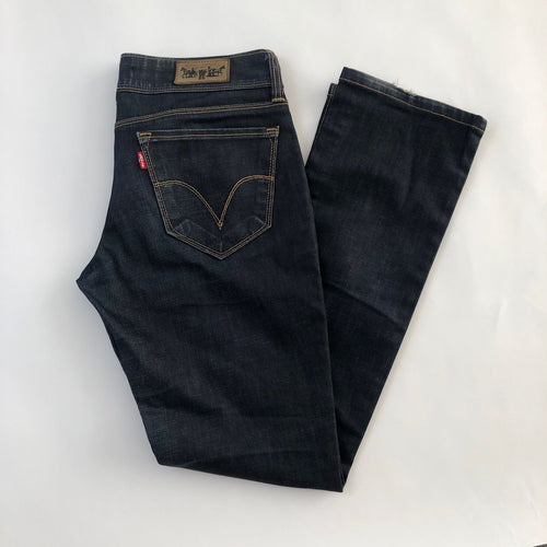 Levi's 470 Coated Jeans W31