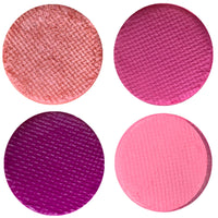 Wet Liner Pink Bundle