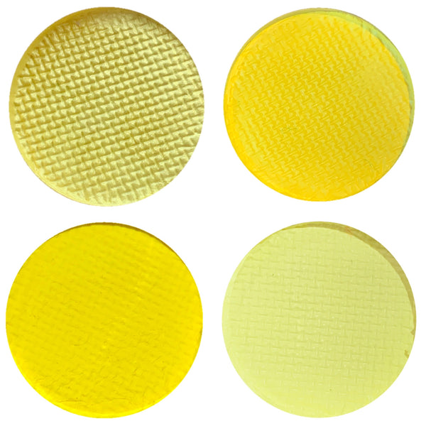 Wet Liner Yellow Bundle