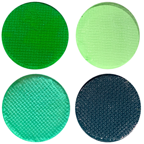 Wet Liner Green Bundle