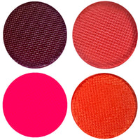Wet Liner Red Bundle