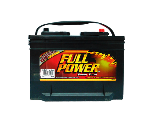 FULL POWER  FP-58-650