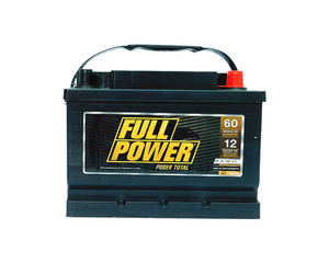 FULL POWER  FP-42-550