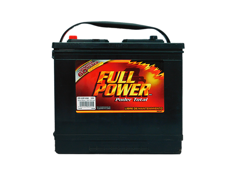 FULL POWER  FP-22F-550