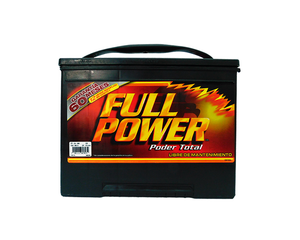 FULL POWER  FP-24-600