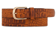 "Carlijne 1 3/8 Luxe Collection ""Cognac"""