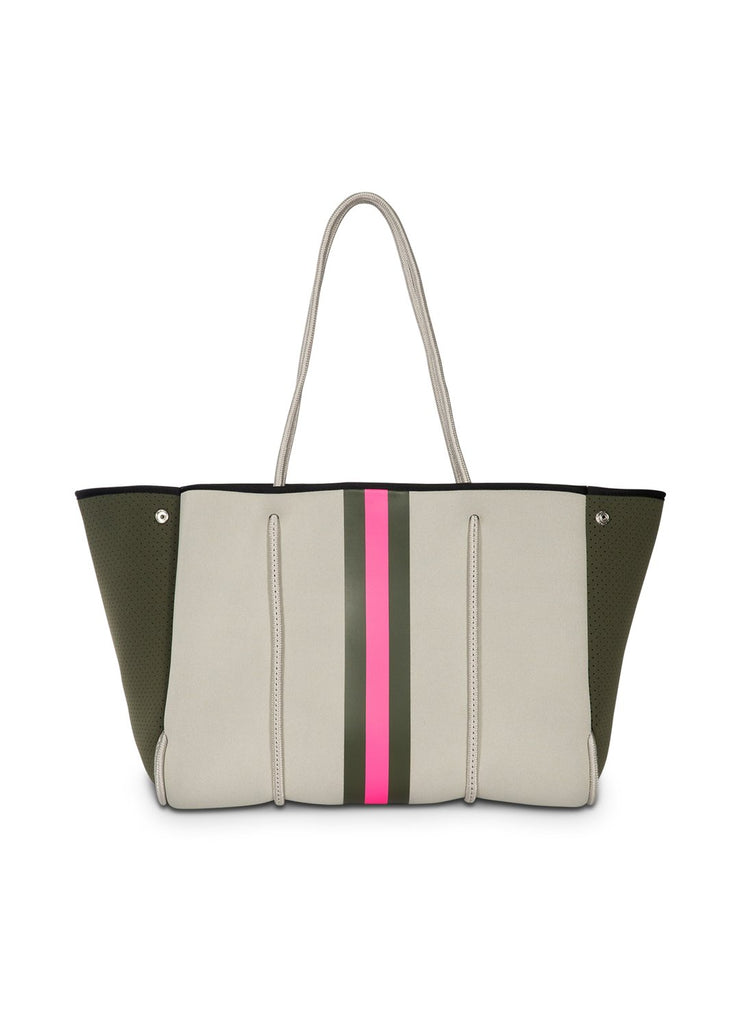 "Greyson ""Swank"" Tote"
