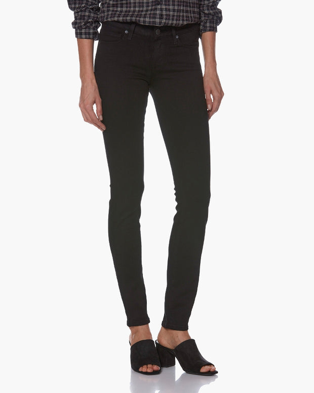"Verdugo Ultra Skinny ""Black Shadow"""