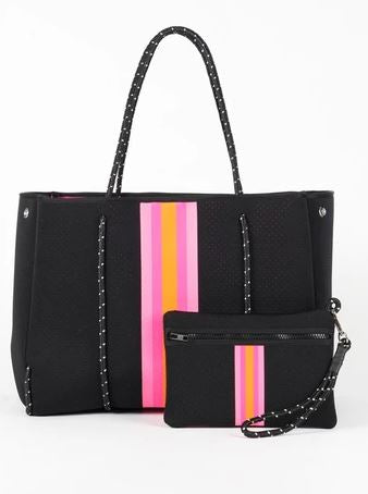 "Greyson ""Rave"" Tote"