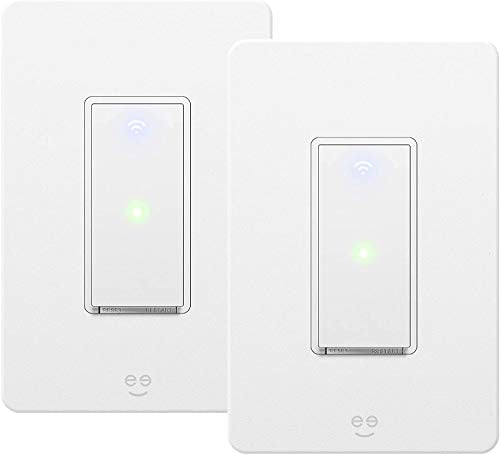 Tap 3-Way Light Switch Kit