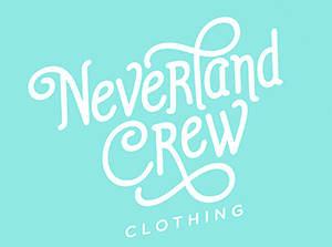 Neverland Crew Clothing