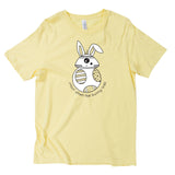 BUNNY BB8 YELLOW TEE