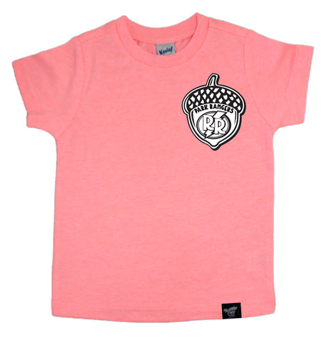 PARK RANGERS CORAL TEE