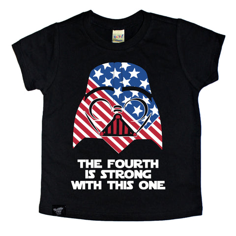 THE FOURTH BLACK TEE