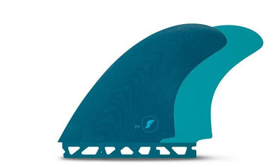 HONEYCOMB TWIN FIN - EN