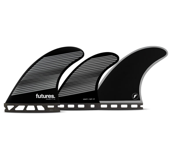 HONEYCOMB 5-FIN F6 LEGACY SERIES (M)